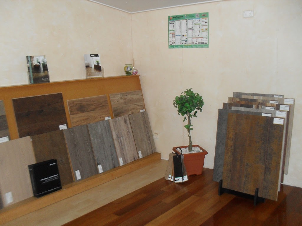 Cork & Timber Flooring Co PTY LTD | home goods store | 144 Bundock St, Belgian Gardens QLD 4810, Australia | 0747245022 OR +61 7 4724 5022