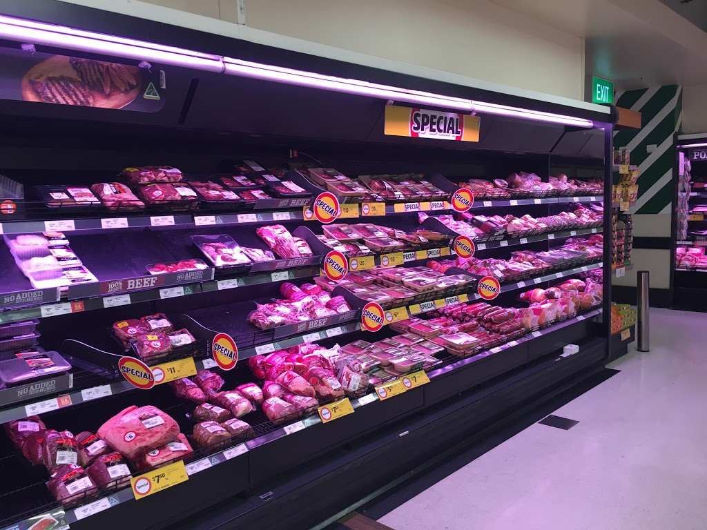 Coles Colac | store | Bromfield Street &, Queen St, Colac VIC 3250, Australia | 0352163700 OR +61 3 5216 3700