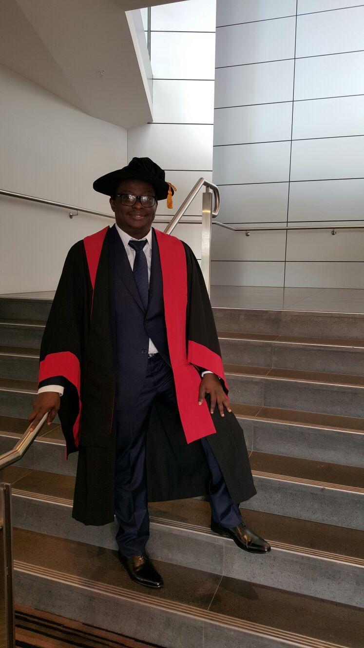 Dr Adeniyi Borire | doctor | 40 Bigge St, Liverpool NSW 2170, Australia | 0290521890 OR +61 2 9052 1890