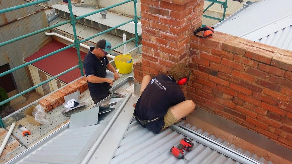Sleeps Plumbing | plumber | 3 Butt St, Canadian VIC 3350, Australia | 0418334995 OR +61 418 334 995