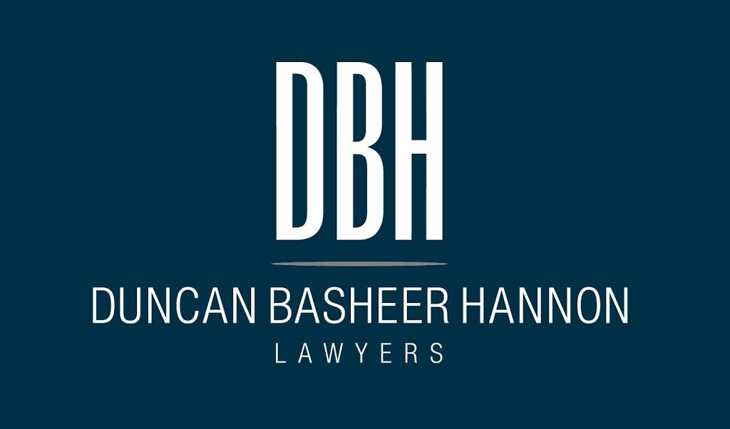 Duncan Basheer Hannon Lawyers - Christies Beach   point of interest   119 Dyson Rd, Christies Beach SA 5165, Australia   1800324324 OR +61 1800 324 324