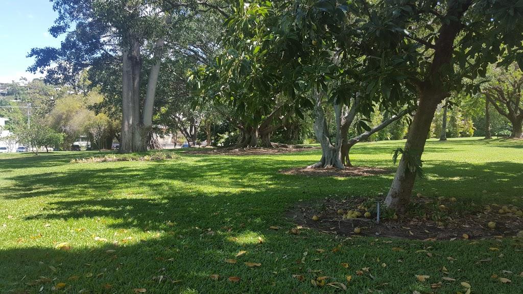 Queens Gardens | park | 15 Paxton St, North Ward QLD 4810, Australia
