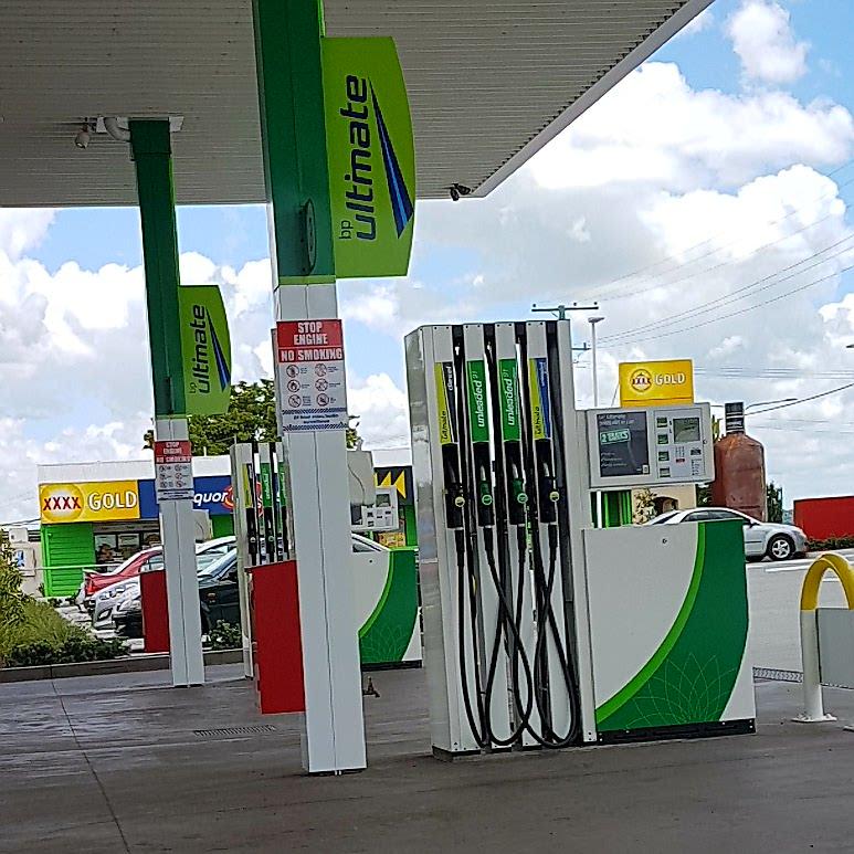 BP - Gas station | 2312 Warrego Hwy, Haigslea QLD 4306, Australia