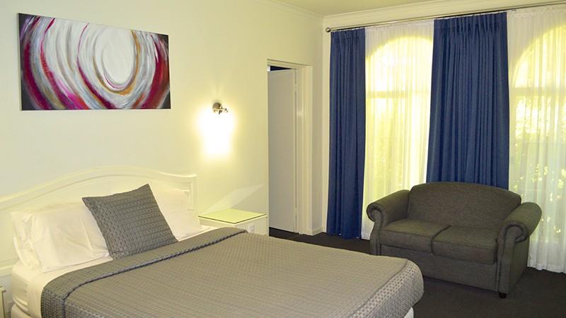 Best Western Cathedral Motor Inn | lodging | 96-102 High St, Bendigo VIC 3550, Australia | 0354425333 OR +61 3 5442 5333