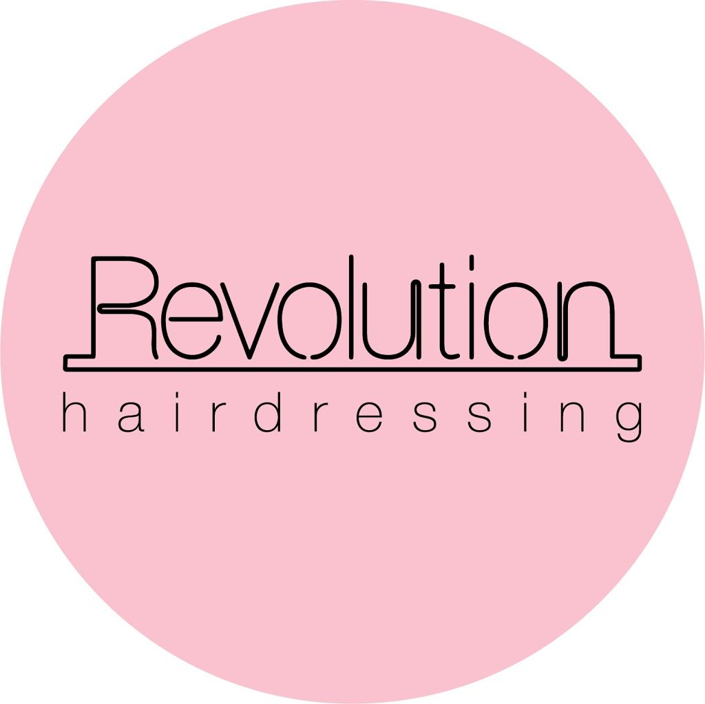 Revolution Hairdressing Wilston Village | hair care | Shop 2/1 MacGregor St, Wilston QLD 4051, Australia | 0733523216 OR +61 7 3352 3216