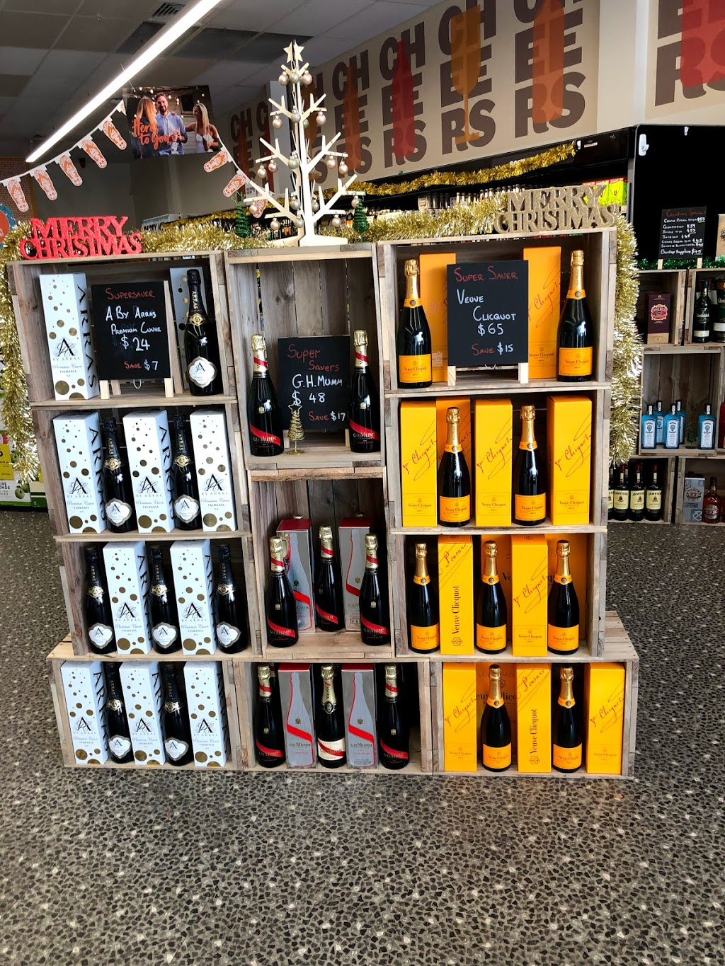BWS Colac (Hesse St) | store | 112-116 Bromfield St, Colac VIC 3250, Australia | 0352313746 OR +61 3 5231 3746