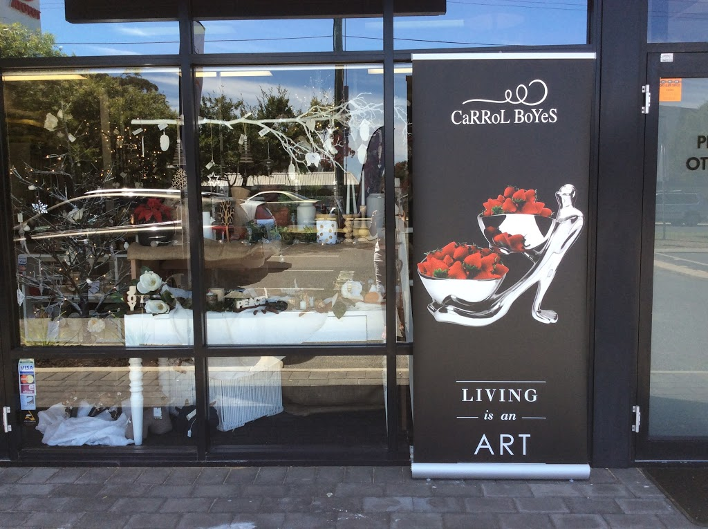 Carrol Boyes Perth | home goods store | 4/595 Canning Hwy, Alfred Cove WA 6154, Australia | 0893307861 OR +61 8 9330 7861