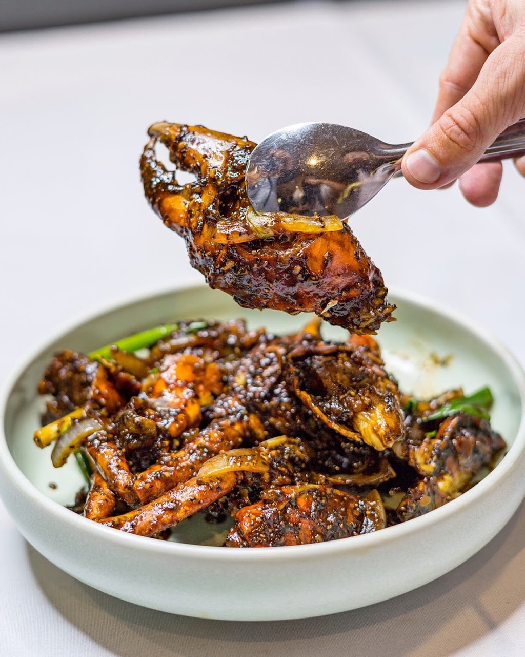 Walsh Bay Crabhouse | restaurant | 1 Towns Pl, Millers Point NSW 2000, Australia | 0292416777 OR +61 2 9241 6777