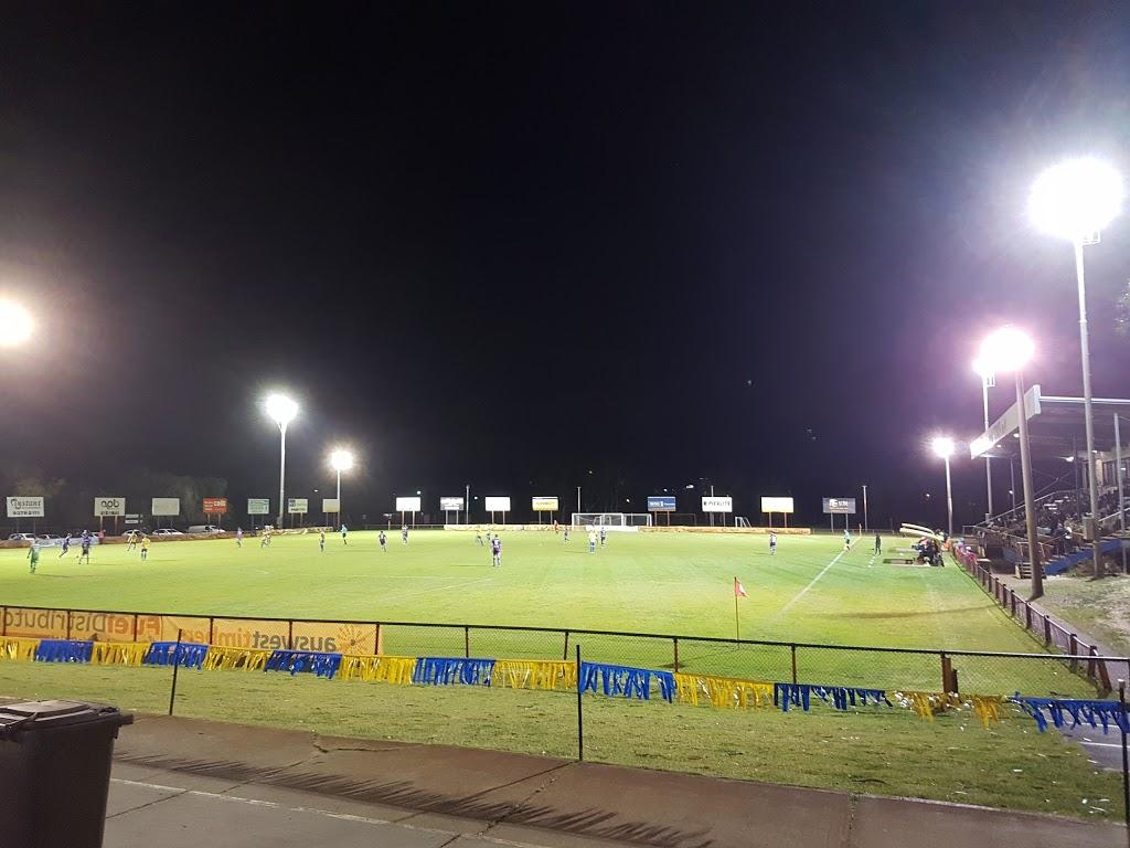 Inglewood Soccer Stadium | stadium | Hamer Parade, Inglewood WA 6052, Australia