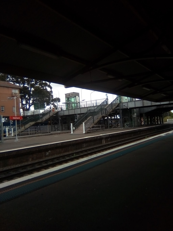 Maitland Railway Cafe-Cafe Loco   cafe   Cnr Church &, Railway St, Maitland NSW 2320, Australia   0249344608 OR +61 2 4934 4608