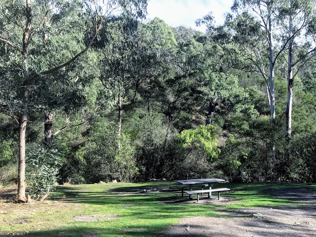 Froam Campground | campground | Freestone Creek Rd, Briagolong VIC 3860, Australia | 136186 OR +61 136186