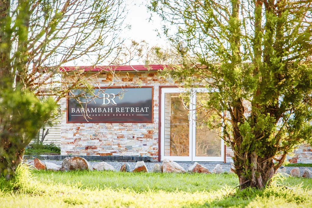 Barambah Retreat | point of interest | 125 Reagon Rd, Kingaroy QLD 4610, Australia | 0741624261 OR +61 7 4162 4261