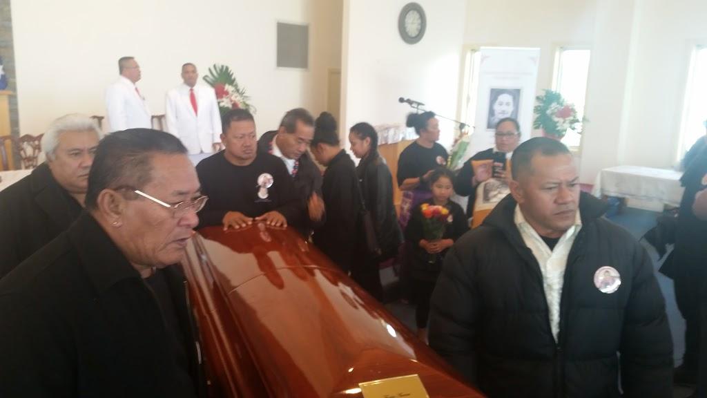 EFKS Frankston | church | 21 Soden Rd, Bangholme VIC 3175, Australia