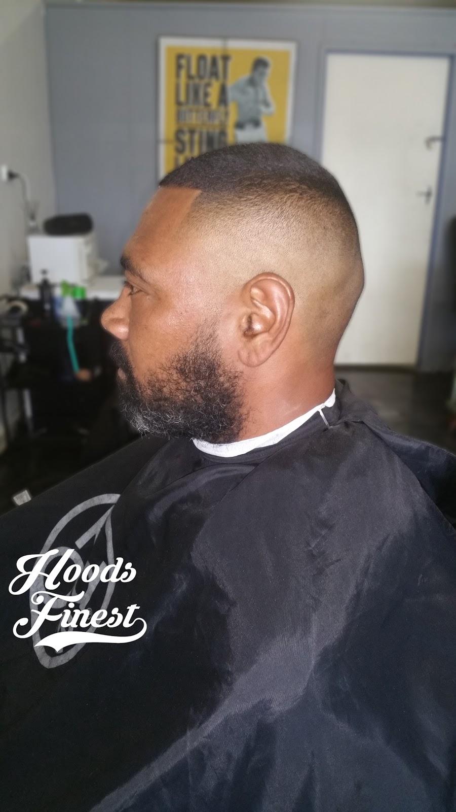 Hoods Finest Barbershop Newcastle | hair care | 4/25 Irving St, Edgeworth NSW 2285, Australia | 0411642868 OR +61 411 642 868