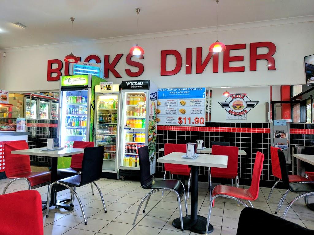 Bucks Diner | restaurant | 20 Rooty Hill Rd S, Rooty Hill NSW 2766, Australia | 0296753430 OR +61 2 9675 3430