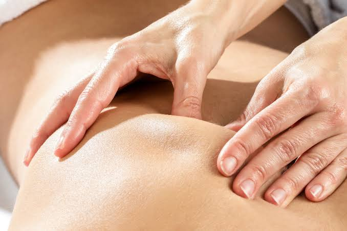"""St Ives """"Physio Massage"""" 
