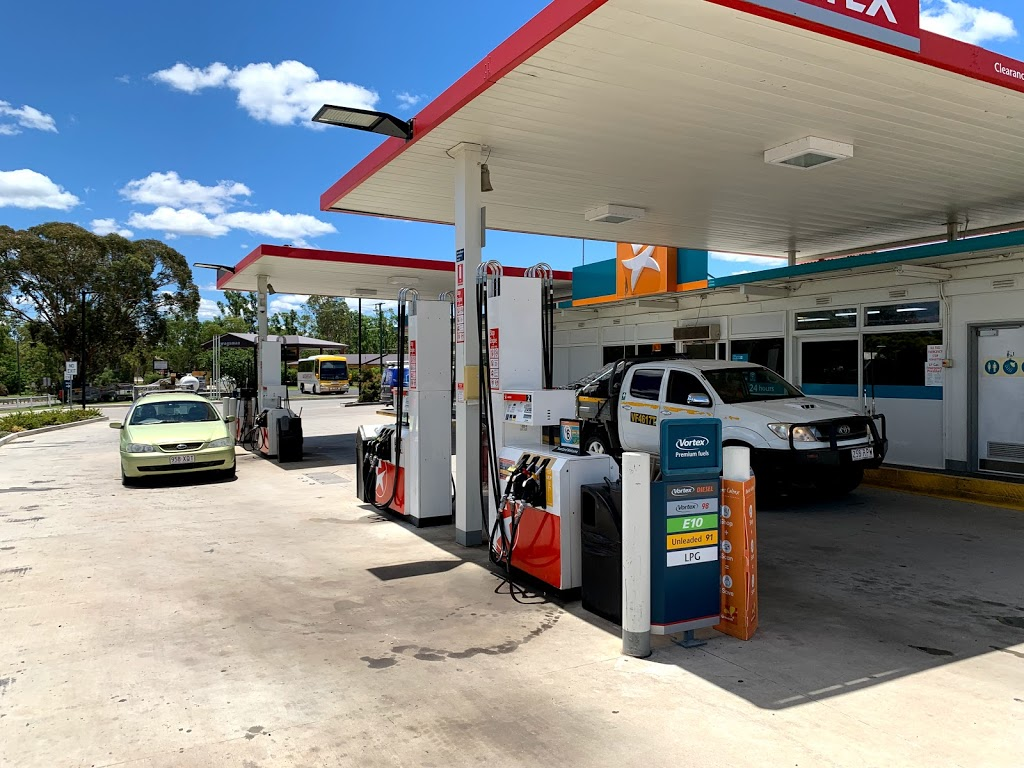 Caltex Miles | gas station | 1-3 Tully St Cnr Murilla St, Miles QLD 4415, Australia | 0746272809 OR +61 7 4627 2809