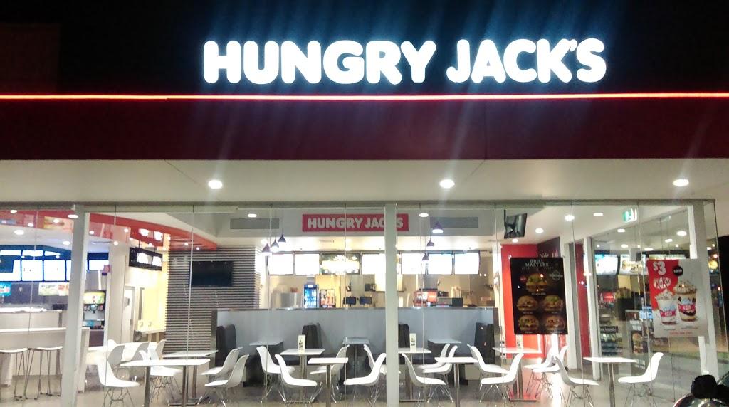 Hungry Jacks | restaurant | 7/11 Vater St, Dry Creek SA 5094, Australia | 0881629485 OR +61 8 8162 9485