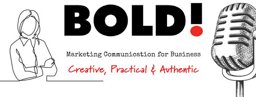 Bold! Marketing Communication | point of interest | 7 Cottman St, Buderim QLD 4556, Australia | 0754770197 OR +61 7 5477 0197