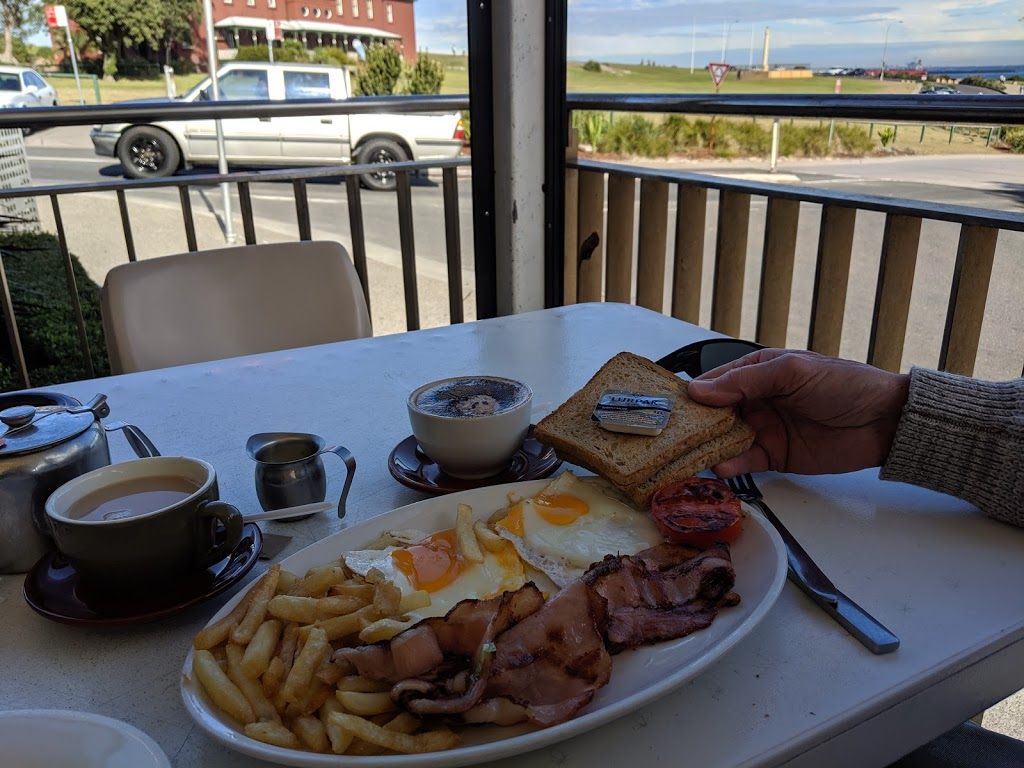 Dannys cafe | cafe | 4 Dwyer Ave, Little Bay NSW 2036, Australia