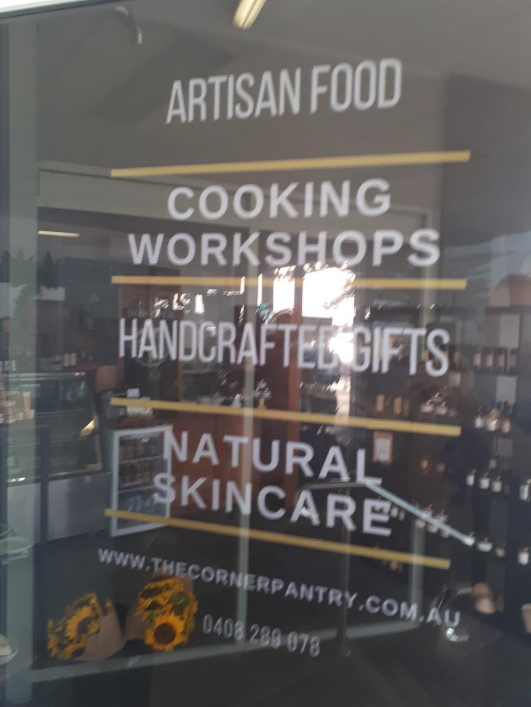 The Corner Pantry | cafe | 11 Beach St, Harrington NSW 2427, Australia | 0408289078 OR +61 408 289 078