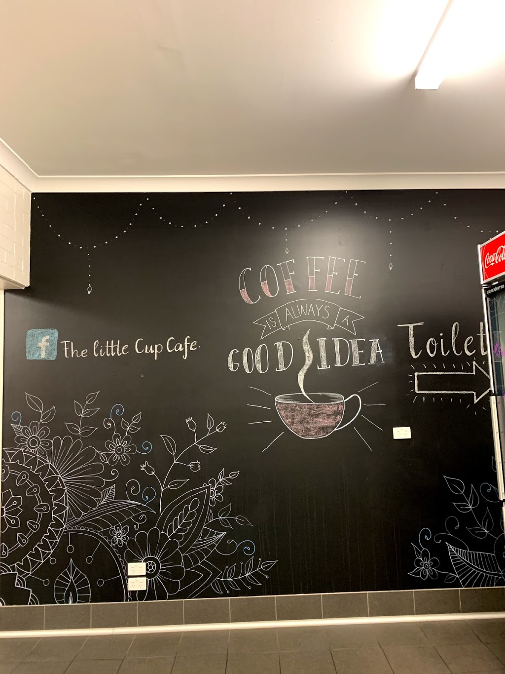The Little Cup Cafe | cafe | 403c Lake Albert Rd, Kooringal NSW 2650, Australia | 0269224522 OR +61 2 6922 4522