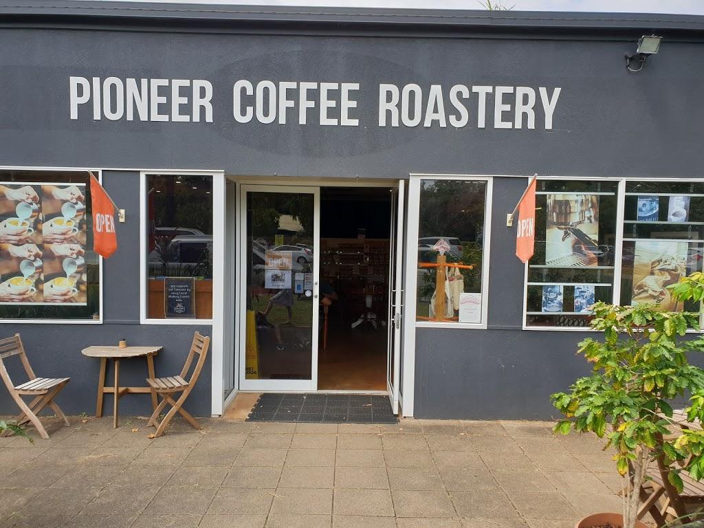 Pioneer Coffee Roastery | cafe | 41 Pioneer Rd, Yandina QLD 4561, Australia | 0754468099 OR +61 7 5446 8099