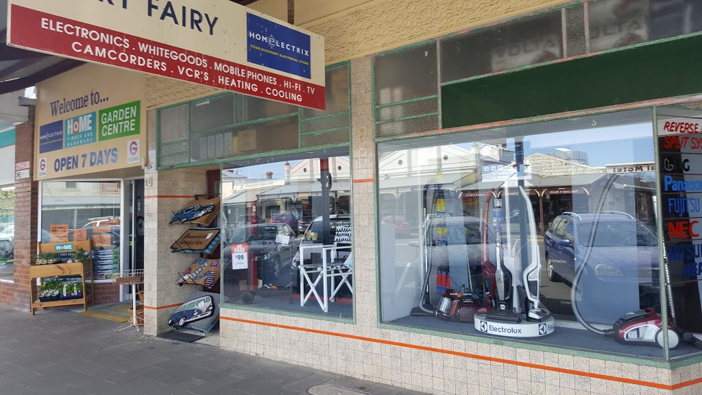 Home Electrics | store | 53/55 Sackville St, Port Fairy VIC 3284, Australia | 0355681057 OR +61 3 5568 1057