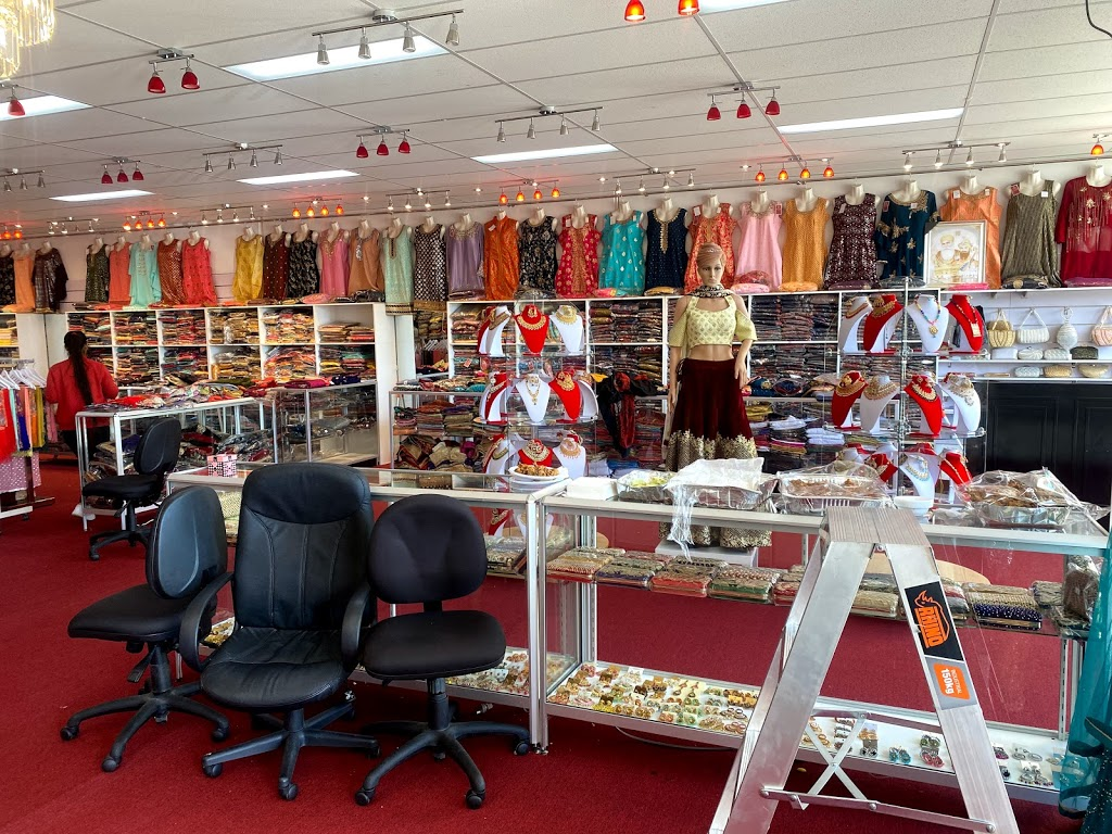 Desi Style by Essence of India   clothing store   1/494 High St, Lalor VIC 3075, Australia   0384181116 OR +61 3 8418 1116