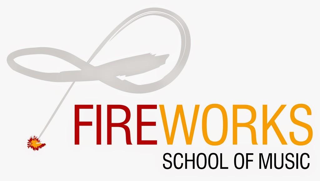 Fireworks School of Music | electronics store | 236 Kelvin Grove Rd, Kelvin Grove QLD 4059, Australia | 0733526808 OR +61 7 3352 6808