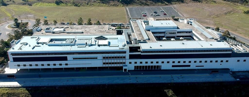 Norwest Private Hospital | hospital | 11 Norbrik Dr, Bella Vista NSW 2153, Australia | 0288828882 OR +61 2 8882 8882