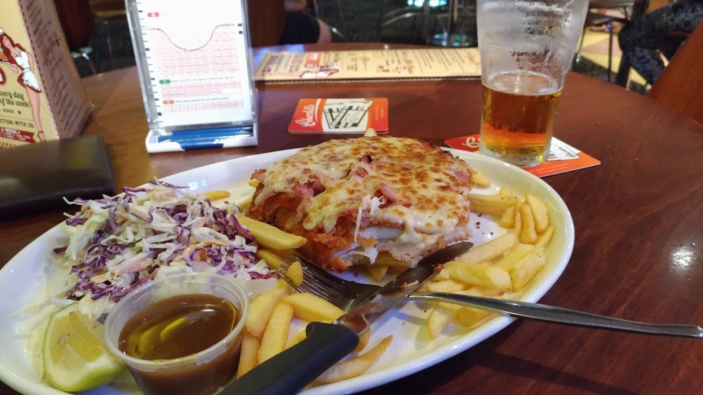 Churchills Sports Bar | bar | 532 Anzac Parade, Kingsford NSW 2032, Australia | 0296633648 OR +61 2 9663 3648
