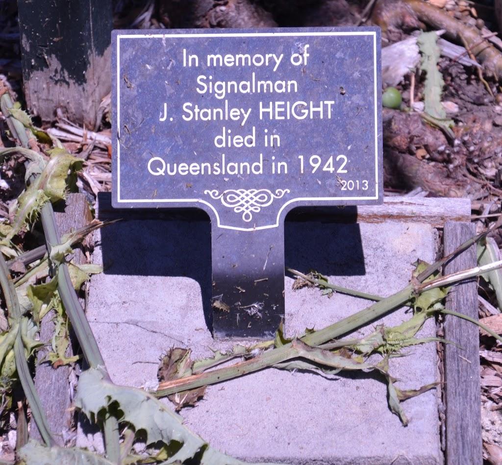 Soldiers Memorial Park | park | 315 Strathalbyn Rd, Mylor SA 5153, Australia