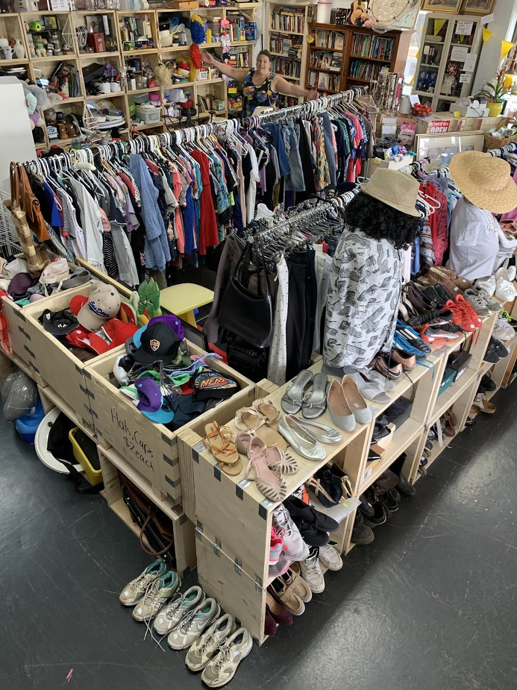 Ninas PreLoved Goods | store | Number 483, George St, South Windsor NSW 2756, Australia | 0404169855 OR +61 404 169 855