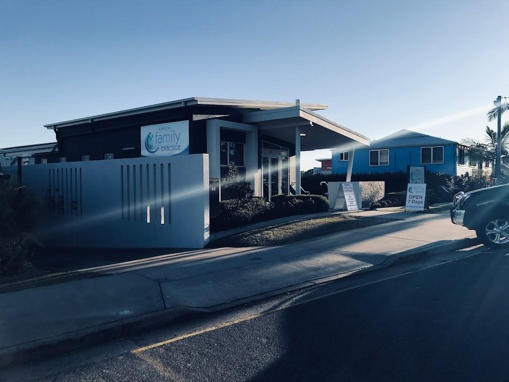 Yeppoon Family Practice   hospital   48 Normanby St, Yeppoon QLD 4703, Australia   0749139300 OR +61 7 4913 9300