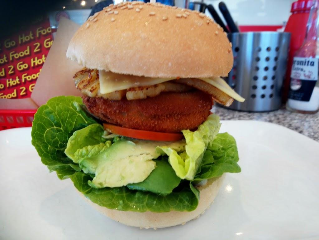 The Burger Company | restaurant | 1301 Sturt St, Ballarat Central VIC 3350, Australia | 0353317321 OR +61 3 5331 7321