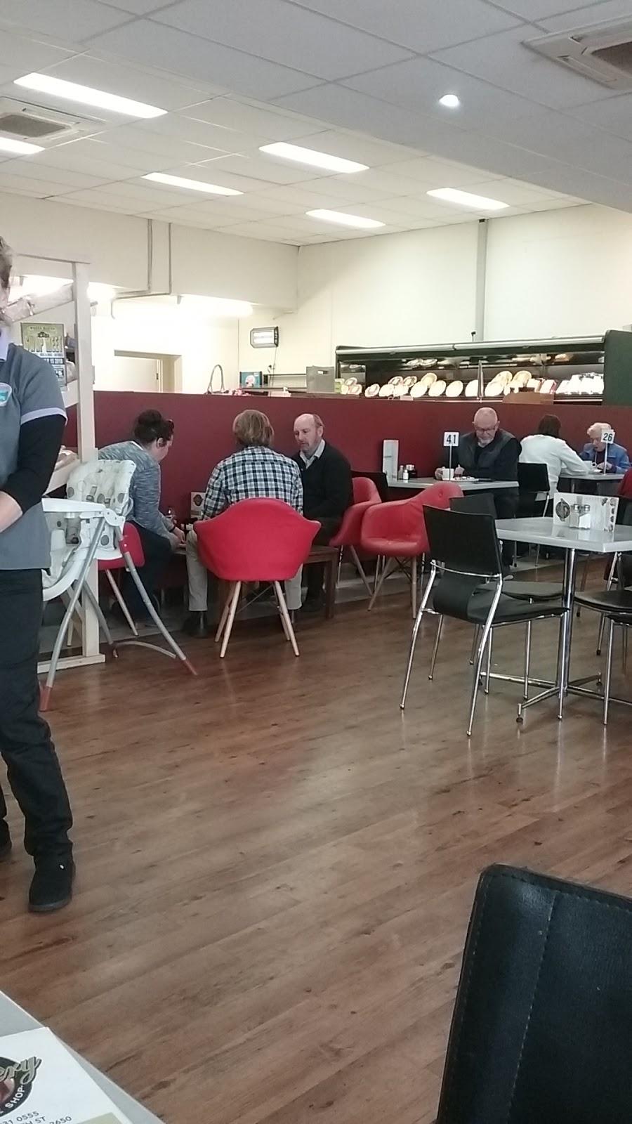 South Wagga Bakery | bakery | 8/180 Forsyth St, Wagga Wagga NSW 2650, Australia | 0269310555 OR +61 2 6931 0555