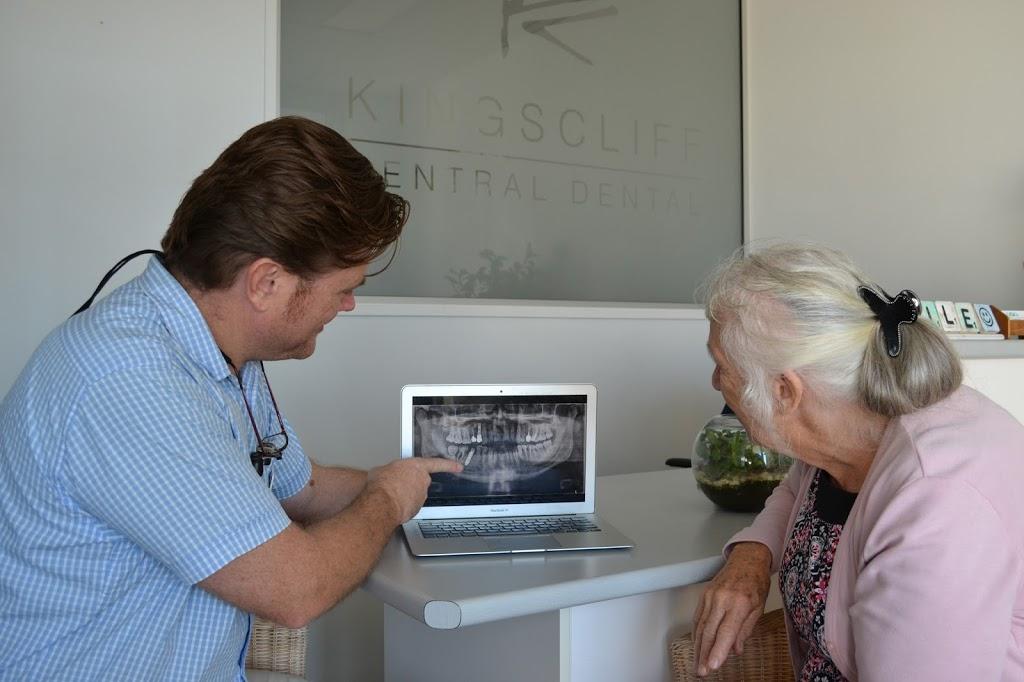 Kingscliff Family Dental - Dr Rhett Shapcott | dentist | 11 Pearl St, Kingscliff NSW 2487, Australia | 0266741999 OR +61 2 6674 1999