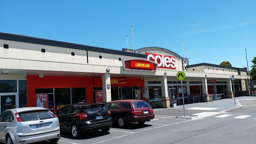 Coles Belmont | supermarket | 65 High St, Belmont VIC 3216, Australia | 0352433222 OR +61 3 5243 3222
