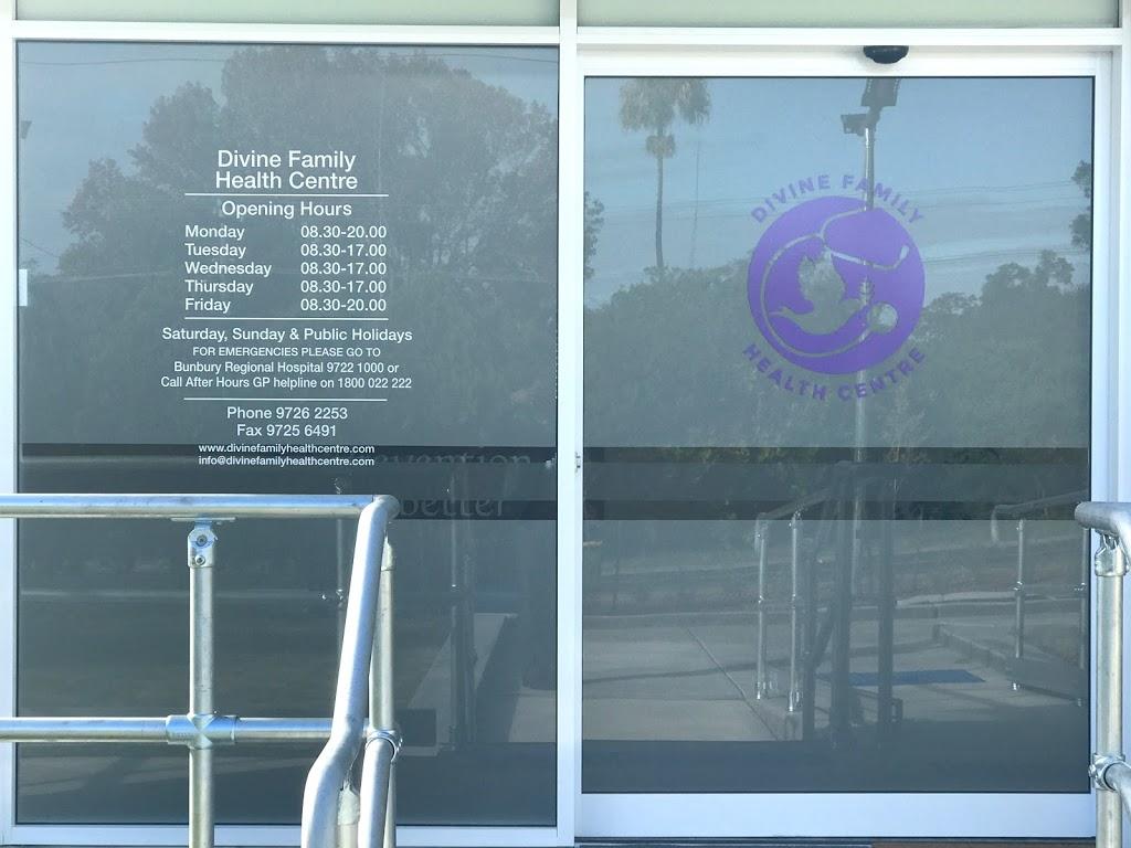 Divine Family Health Centre - Hospital   84 Vittoria Rd, Glen Iris