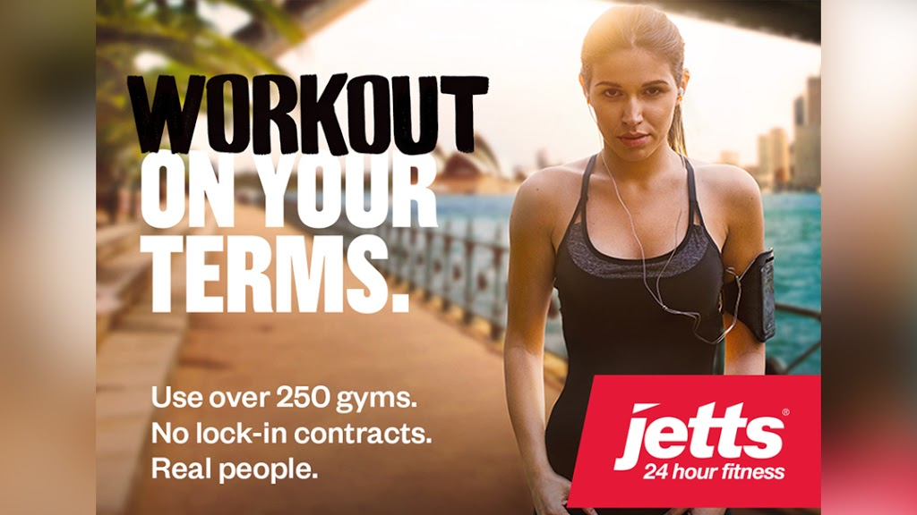 Jetts Aveley | gym | 31 Egerton Dr, Aveley WA 6069, Australia | 0862967042 OR +61 8 6296 7042