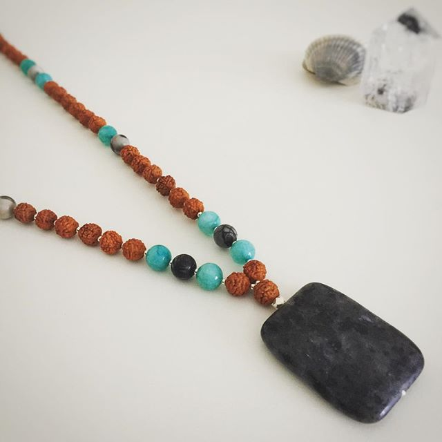 Mindful Intentions - Mala Beads Artisan Necklaces - mimalas@outl | jewelry store | 33 Ross Pl, Wakerley QLD 4154, Australia