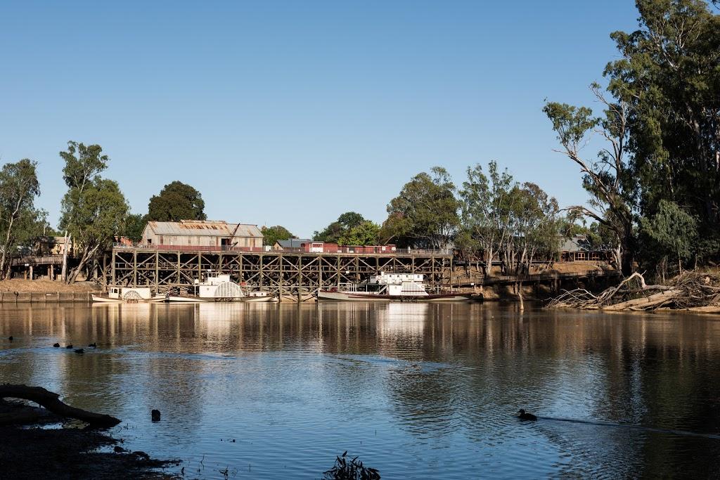 Murray River Paddlesteamers Echuca | restaurant | 57 Murray Esplanade, Echuca VIC 3564, Australia | 0354825244 OR +61 3 5482 5244