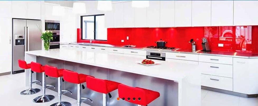 Elite Interior Solutions Wardrobes & Splashbacks | furniture store | 1/6 Assembly Dr, Tullamarine VIC 3043, Australia | 0401145027 OR +61 401 145 027