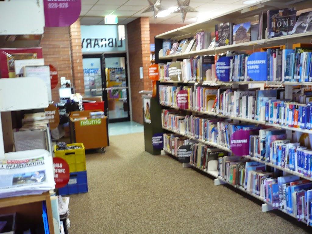 Edenhope Library - WRLC   library   49 Elizabeth St, Edenhope VIC 3318, Australia   0355859916 OR +61 3 5585 9916
