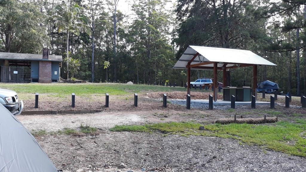 Cutters Camp campground | campground | Cutters Camp Rd, Mebbin NSW 2484, Australia | 0266708600 OR +61 2 6670 8600