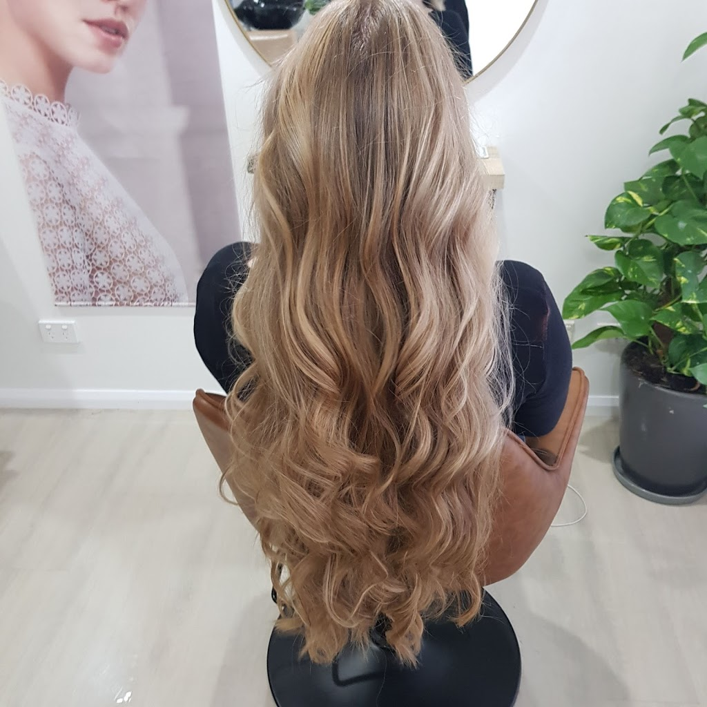 Courtney Lewis Hair and Beauty   hair care   7 Stephen Pl, Tweed Heads South NSW 2486, Australia   0480269998 OR +61 480 269 998