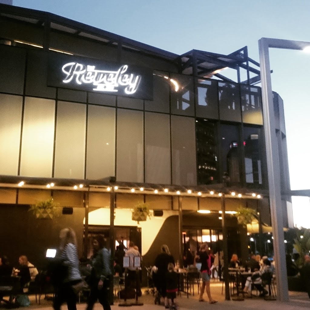 The Reveley | restaurant | Eastern Promenade, Elizabeth Quay, Perth WA 6000, Australia | 0863141350 OR +61 8 6314 1350