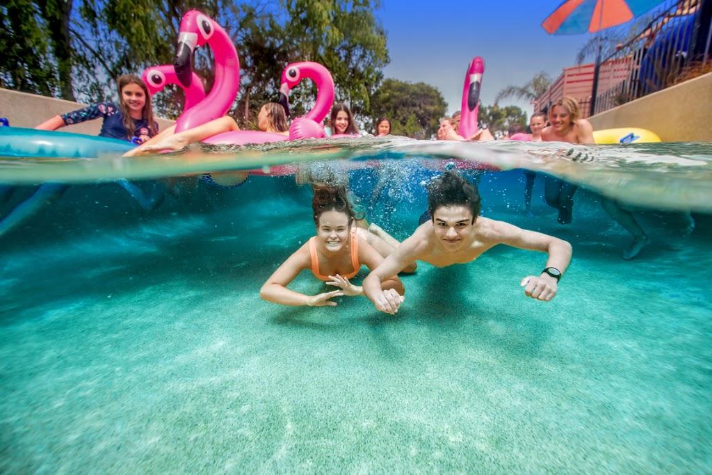 Adventure Park Geelong Victoria Amusement Park 1249 Bellarine Hwy Wallington Vic 3222 Australia