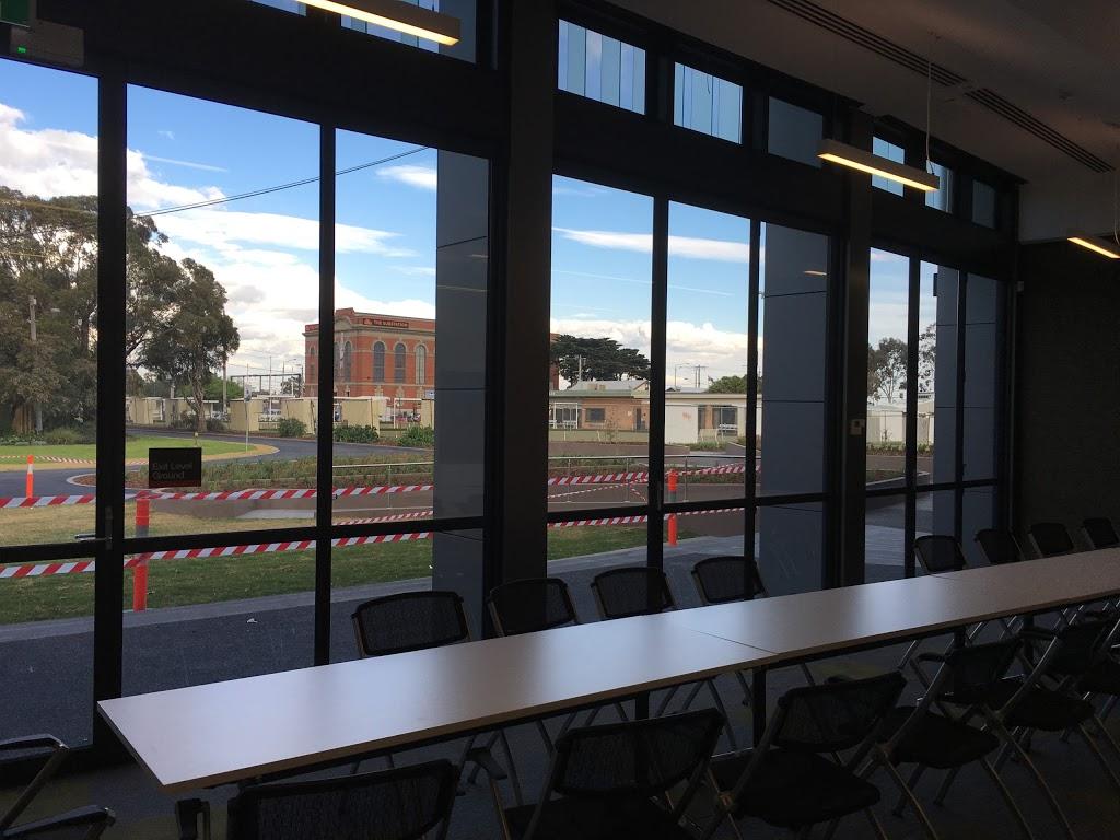 Newport Library | library | 13 Mason St, Newport VIC 3015, Australia | 1300462542 OR +61 1300 462 542